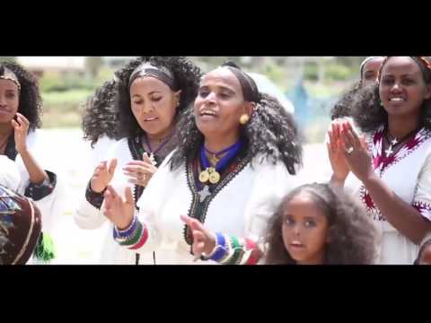 Mulu Gebrewahd - Ayniwari / New Ethiopian Music (Official Music Video)