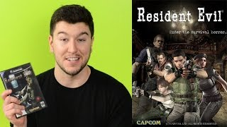 Resident Evil Remastered - Game Review