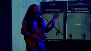 Yob - Grasping Air (Live @ Roadburn, April 13th, 2012)