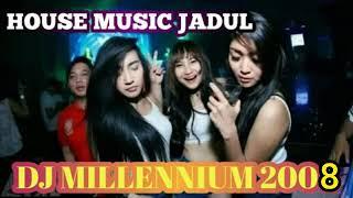 Download Mp3 House Music Jadul Dj Millenium 2008