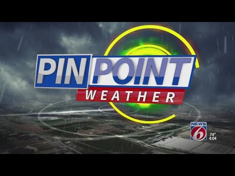 Pinpoint weather for Baldwin Park