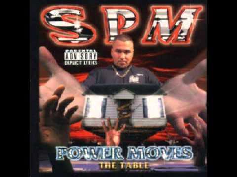 SPM - Y Must I