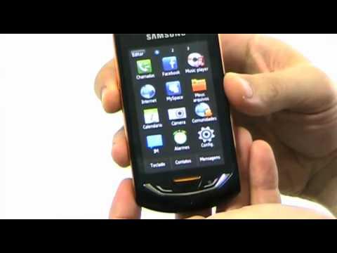 Samsung Star 3G - Produtopia