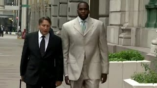 Faith Leaders Call For Former Detroit Mayor Kwame Kilpatrick To Be Released