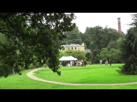 Quarry Bank Mill |  Wedding Venue & Catering | The National Trust | Cheshire