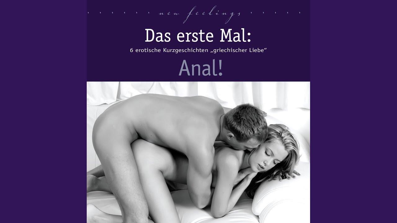 Erste Mal Anal Porno