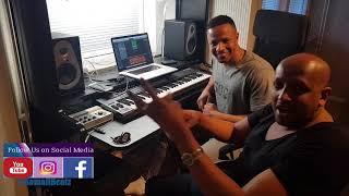 Make Somali Music Aydarus halyeey FT SomaliBeatz