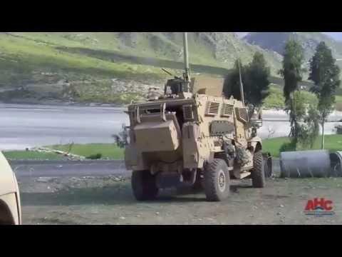 Afghanistan Thug Life.