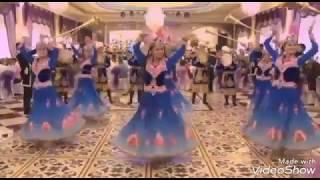 Уйгурская свадьба Нижата и Зилалы