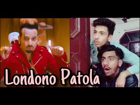 Londono Patola Reloaded   Jazzy B   by Pranav Nagpal