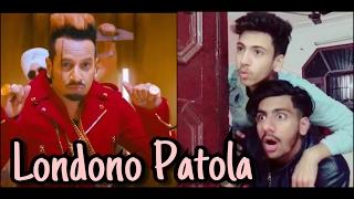 Londono Patola Reloaded | Jazzy B | by Pranav Nagpal