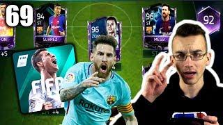 HEUTE GIBT ES RAGE! 😡🔥 FIFA 18 MOBILE #69