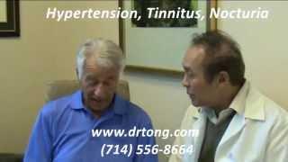 Martin - Hypertension, Tinnitus, Nocturia