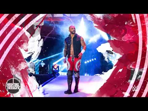 2018: Ricochet 1st & New WWE Theme Song -