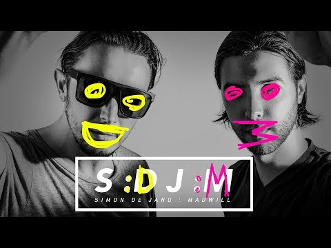 🎧 Live DJ-Session with SDJM (Italy) 🔥 Club Hit: The Heat (I Wanna Dance With Somebody) 🎶