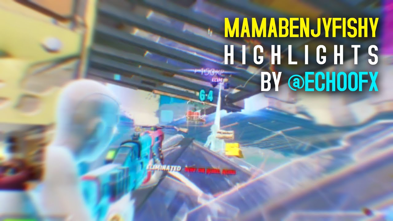 mamabenjyfishy fortnite highlights 🥶😈 (edited by EchooFX)