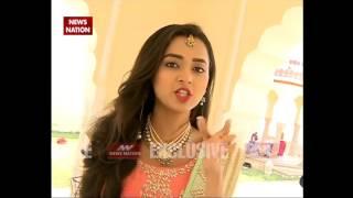 Serial Aur Cinema: Diya akaTejaswi Prakash from 'Pehredaar Piya Ki'