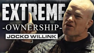 WHAT DOES EXTREME OWNERSHIP MEAN? - JOCKO WILLINK | London Real