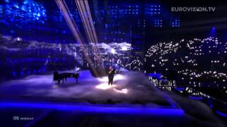Repeat youtube video Carl Espen - Silent Storm (Norway) LIVE Eurovision Song Contest 2014 Grand Final