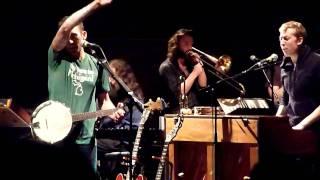 Sufjan Stevens - Jacksonville _ Live Vancouver 10/28/2010