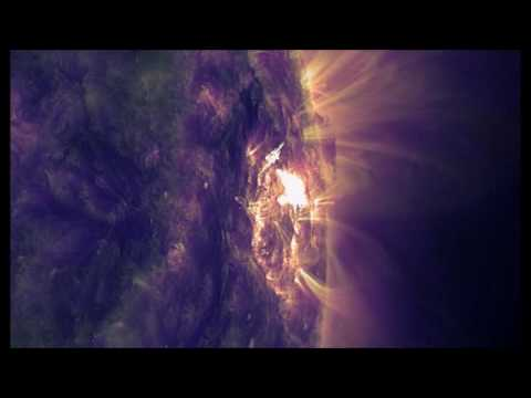 SolarSunWX: July 23, 2016 M5.0 And M7.6 Solar Flares.