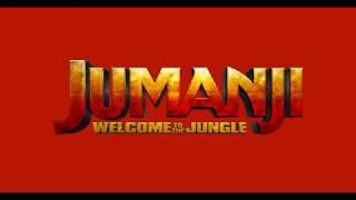 Jumanji: Welcome To The Jungle - Jake Kasdan - Beloved Property