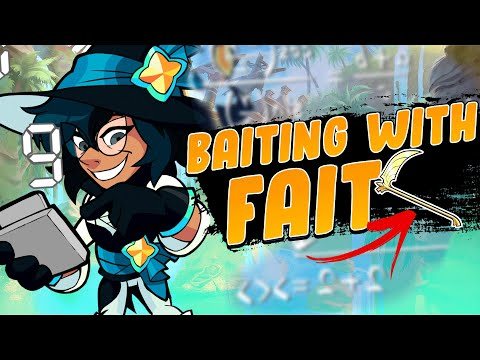 BAITING with FAIT