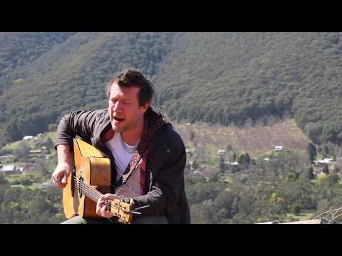 WANDI RAW Ben Smith - Falling at the speed of sound