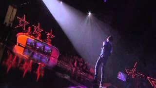 Ceria Popstar 2: Iqbal - Tetap Menantimu (Nomad) [09.05.2014]