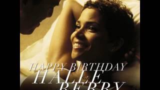 HAPPY BIRTHDAY HALLE BERRY