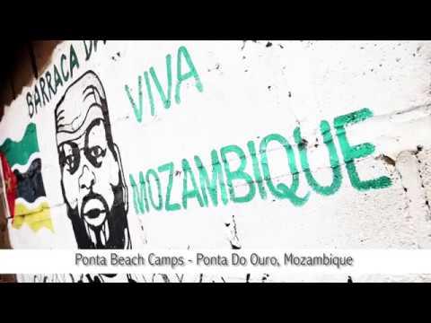Ponta Beach Camps Accommodation Ponto do Ouro Mozambique