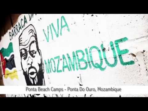 Visit Mozambique | Ponta Beach Camps Ponto do Ouro