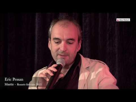 Vidéo de Eric Pessan