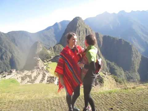 TRIPPERS PERU TRAVEL REVIEWS