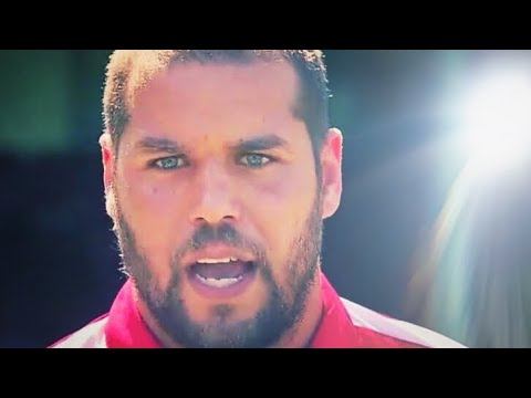 Magic Trick to Buddy Franklin. REACTION IS GREAT