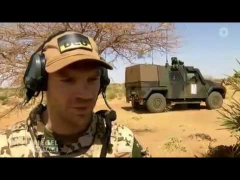 Military And War Reportage  Operation Mali