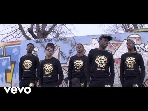 Youtube: Bresom Gang – Gestu (Clip Officiel)