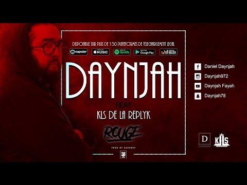 DAYNJAH feat KLS  ROUGE Prod By Supaböy Clip 2019