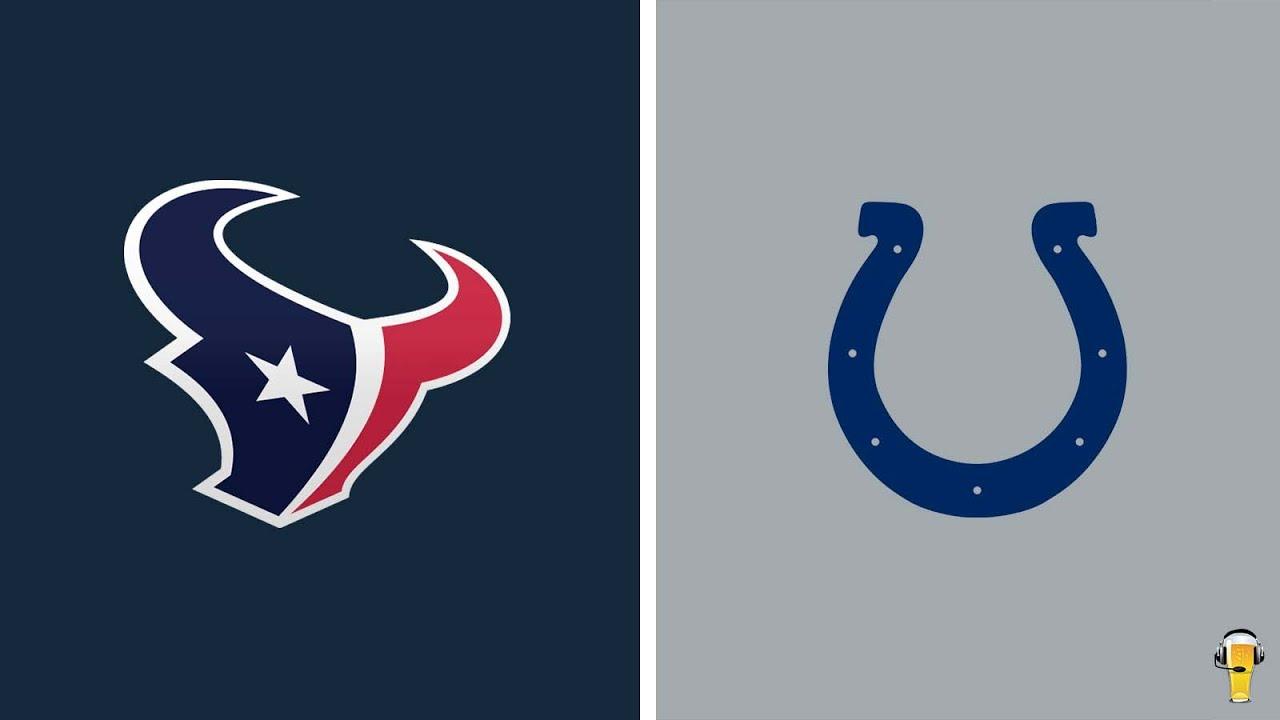 Colts vs. Texans: Colts lead Texans in third quarter