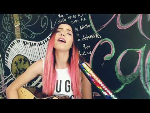 Daniela Calvario / ¿para Que Lastimarme?) -Cover / G. Ortiz