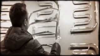 купить полотенцесушитель модный - Терминус(Сбалансированная линейка продукции от стандартных классических до дизайнерских моделей! Терминус полоте..., 2014-10-24T11:15:05.000Z)