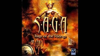 Скачать Saga Rage Of The Vikings OST Composed By Robert Basarte