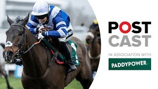 Cheltenham Postcast: Day Three Tipping | Stayers' Hurdle | Ryanair | JLT