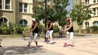 Cha Cha Swing Zumba® Fitness Choreo by Pjammerz Dubai