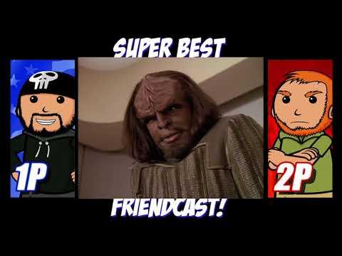 SBFC223 - No Woolie? Let's talk about Star Trek!