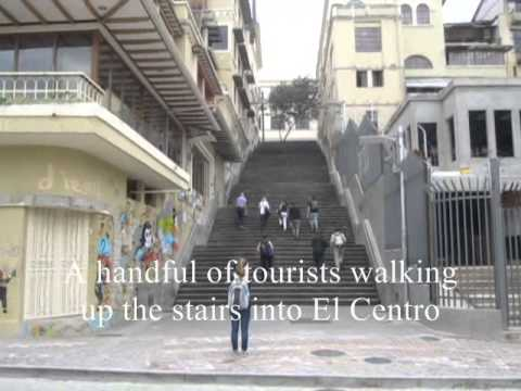Splendor of Daily Life in Cuenca Ecuador - Discover Cuenca with Us!