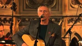 Paul Weller Live - Gravity (HD)