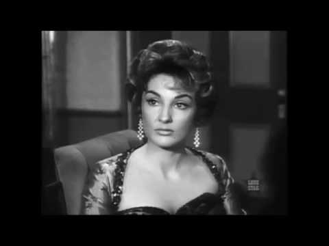 """ZANE GREY THEATER: """"JERICHO"""" Guy Madison guest stars. 5-18-1961. (HD HQ 1080p)"""
