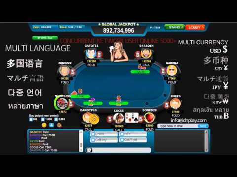 IDNPLAY GAME POKER ONLINE - YouTube