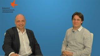 Юрий Белановский & Андрей Егоров-Может ли обучение для НКО быть токсичным?